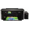 Струйный цветной принтер EPSON L810, купить за 23 760руб.