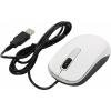 Мышку Genius DX-125 USB, белая, купить за 370руб.