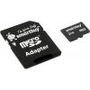 SmartBuy microSD 2Gb (с адаптером), купить за 440руб.