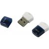 Usb-флешка Apacer AH157 32GB, голубая, купить за 1 270руб.