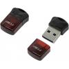 Usb-флешка Apacer AH157 32GB, красная с черным, купить за 1 185руб.