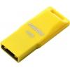 Usb-флешка SmartBuy Funky 16Gb, желтая, купить за 740руб.