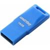 Usb-флешка SmartBuy Funky 16Gb, синяя, купить за 835руб.
