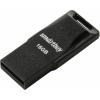 Usb-флешка SmartBuy Funky 16Gb, черная, купить за 815руб.