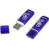 SmartBuy Glossy 32GB (RTL), синяя, купить за 1 105руб.