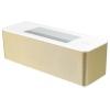 Портативную акустику Microlab MD215, золотистая, купить за 1670руб.