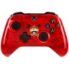 Геймпад Microsoft Xbox One 6CL-00002 ЦСКА Красно-армейский, красный/синий, купить за 6 370руб.