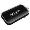 Usb-флешка Adata i-Memory UE710 32Gb, черная, купить за 2 730руб.