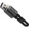 Usb-флешка PhotoFast i-FlashDrive MemoriesCable U3 64Gb, черная, купить за 7 290руб.