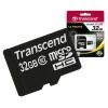 Transcend TS32GUSDHC10, купить за 1 135руб.