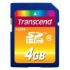 Transcend TS4GSDHC10, купить за 730руб.