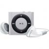 Аудиоплеер Apple iPod Shuffle 2GB, White/Silver (MKMG2RU/A), купить за 4 940руб.