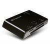 USB концентратор Transcend TS-RDP8K черный, купить за 930руб.