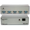 VGA-разветвитель Gembird GVS-124 (4 порта), купить за 1 690руб.