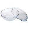 Кастрюля для духовки/СВЧ Termisil PNGO240A, купить за 1 075руб.