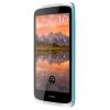 Смартфон HTC Desire 526G белый/синий моноблок 3G 2Sim 4.7