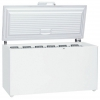 Холодильник Морозильная Камера Liebherr GTP 4656 Белая, купить за 56 580руб.