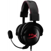 ��������� ��� �� Kingston HyperX Cloud KHX-H3CL/WR, ������ (15-25000��, �������� 100-15000��, ������ �����, 2x miniJack)