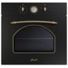 Духовой шкаф Fornelli FEA 60 MERLETTO AN Piatto, купить за 31 560руб.