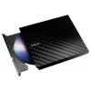 Оптический привод ASUS SDRW-08D2S-U Lite Black, купить за 2360руб.