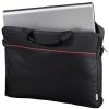 """Сумка для ноутбука 15.6"""" Hama Tortuga черный политекс (00101216), купить за 815руб."""