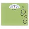 Напольные весы Supra BSS-4060 Green, купить за 895руб.
