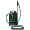 Пылесос Miele SGPA0 Complete C3 Comfort Electro, зелёный, купить за 55 860руб.