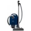 Пылесос Miele SDMB0 Compact C2 Comfort, синий, купить за 23 640руб.