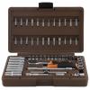 Набор инструментов OMBRA OMT57S, 57 предметов, купить за 2 610руб.