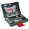 Набор инструментов Bosch V-line 48шт., купить за 1 755руб.