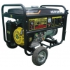 Электрогенератор Бензиновый генератор HUTER DY8000LX,  220,  6.5кВт, купить за 38 090руб.