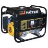 Электрогенератор Бензиновый генератор HUTER HT1000L, 220В, 1кВт [ht1000l], купить за 10 430руб.