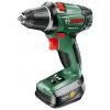 Дрель Bosch PSR 14.4 Li-2 (060397340P), купить за 11 210руб.