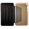 Чехол для планшета Book Cover для ASUS Fonepad 8 FE380CG с силиконовым основанием без логотипа (чёрный), купить за 265руб.