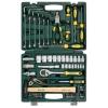 Набор инструментов KRAFTOOL 27976-H66, 66 предметов, купить за 5470руб.