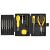 Набор инструментов STAYER 22054-H21, 11 предметов, купить за 590руб.