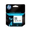 Картридж для принтера HP 22 C9352AE Трехцветный, купить за 1860руб.