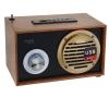 Радиоприемник Сигнал БЗРП РП-316 (темное дерево), купить за 1 470руб.