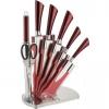 Набор ножей Kelli  KL-2084, купить за 1 740руб.