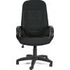 Компьютерное кресло Chairman 727 10-356 (1081743), черное, купить за 5 895руб.