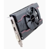 Видеокарта radeon Sapphire Pulse Radeon RX 550 1206Mhz PCI-E 3.0 4096Mb 7000Mhz 256 bit DVI HDMI HDCP, 11268-01-20G, купить за 7 350руб.