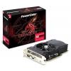 Видеокарта radeon PowerColor Radeon RX 550 1190Mhz PCI-E 3.0 2048Mb 7000Mhz 256 bit DVI HDMI HDCP Red Dragon, AXRX 550 2GBD5-DH/OC, купить за 6 810руб.