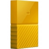 Жесткий диск Western Digital WDBUAX0030BYL-EEUE (3 Тб, 2.5'', внешний, USB 3.0), желтый, купить за 8150руб.