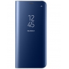 Чехол для смартфона Samsung для Galaxy S8 Clear View Standing Cover (EF-ZG950CLEGRU) голубой, купить за 2530руб.