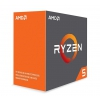 Процессор AMD Ryzen 5 1600 (AM4, L3 16384Kb, Retail), купить за 9 740 руб.