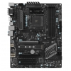 Материнская плата MSI B350 PC MATE (ATX, AM4, AMD B350, 4xDDR4), купить за 5 975руб.
