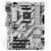 Материнская плата MSI B350 TOMAHAWK ARCTIC (ATX, AM4, AMD B350, 4xDDR4), купить за 7 710руб.