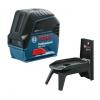 Нивелир Bosch GLL 2-15 + RM1 [0601066E00], лазерный, купить за 7 080руб.