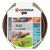 """Садовый шланг Gardena FLEX 1/2"""" 20м (18034-20.000.00), купить за 3 005руб."""