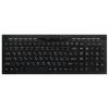 CROWN CMMK-855 (black)/slim,USB,12 доп.клавиш быстрого доступ, купить за 540руб.